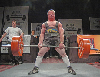 Er Racks Photo Gallery 2 Arnold Classic 2008 Photos By